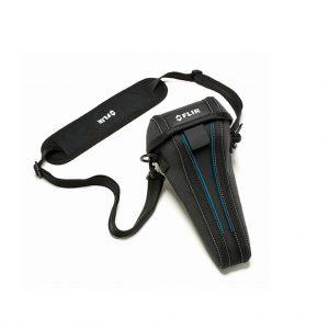 flir pouch-with-shoulder-strap
