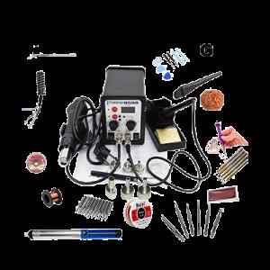 Паяльно-ремонтное оборудование