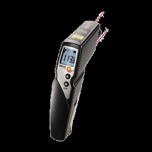 Пирометры (бесконтактные термометры)
