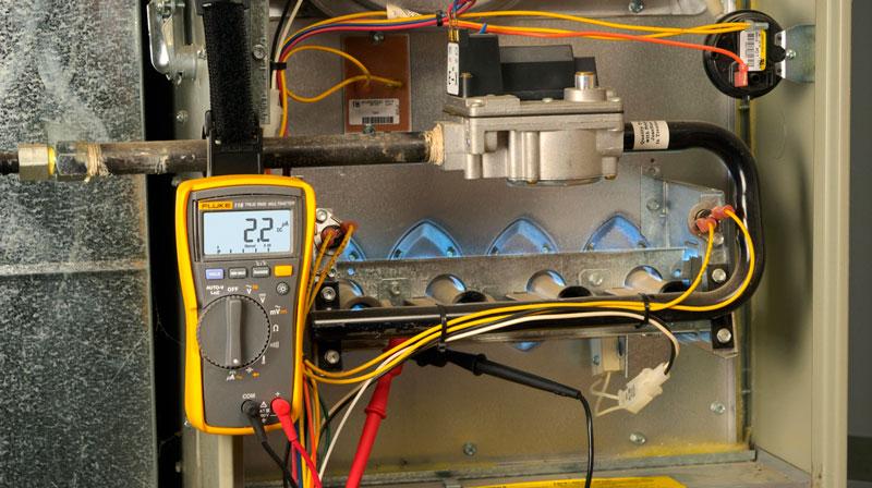 Fluke VT04-HVAC-KIT