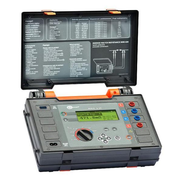 Sonel MMR-630