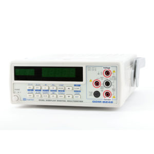 GW Instek GDM-8246_RS