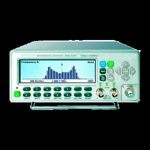 Приборы для измерения частоты и времени