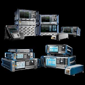 Контрольно-измерительное и аналитическое оборудование