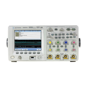 Agilent DSO5054A