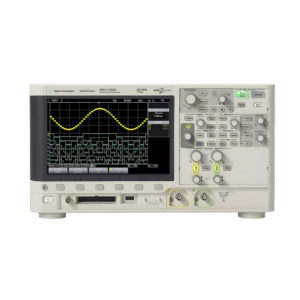 Agilent DSOX2022A